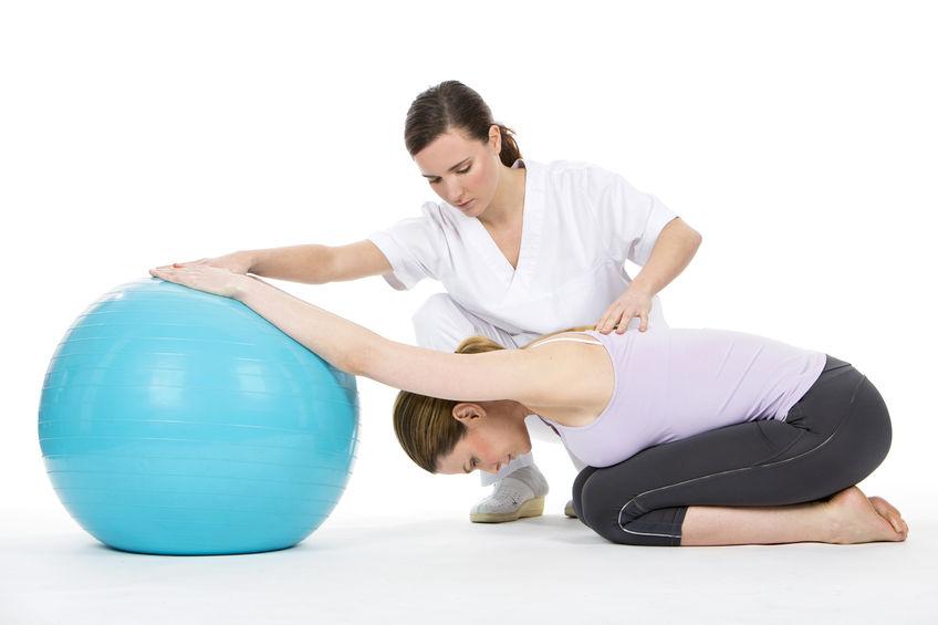 Physiotherapist