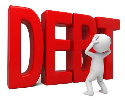 Is Debt Bad