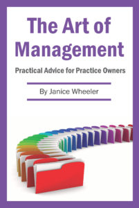 Practical Advice for Practice Owners