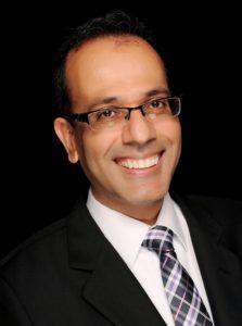 Dr. Hussain Shivji