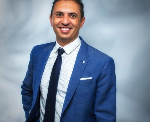 Dr. Mohamad Salame